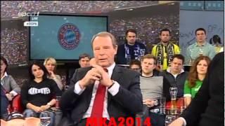 """Paul Breitner : """"Wir Können nichts für die Unfähigkeit anderer Vereine"""" ( Bayern München )"""
