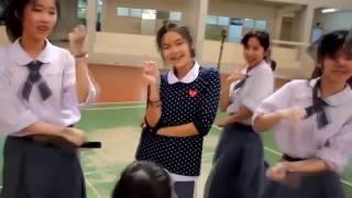 สาวภูไท (ສາວຜູ້ໄທ)แร็พอีสาน - ทริปเปิ้ลพี PPP