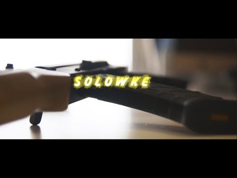 Solowke  Finally Released  [Prod. by Meech](Official Music Video)