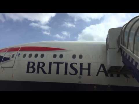 Day 11: Flights_Paris-London-Chicago