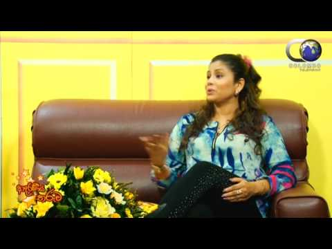 Adaraniya Tharuwa with Amila Nadeeshani (2017.06.05)