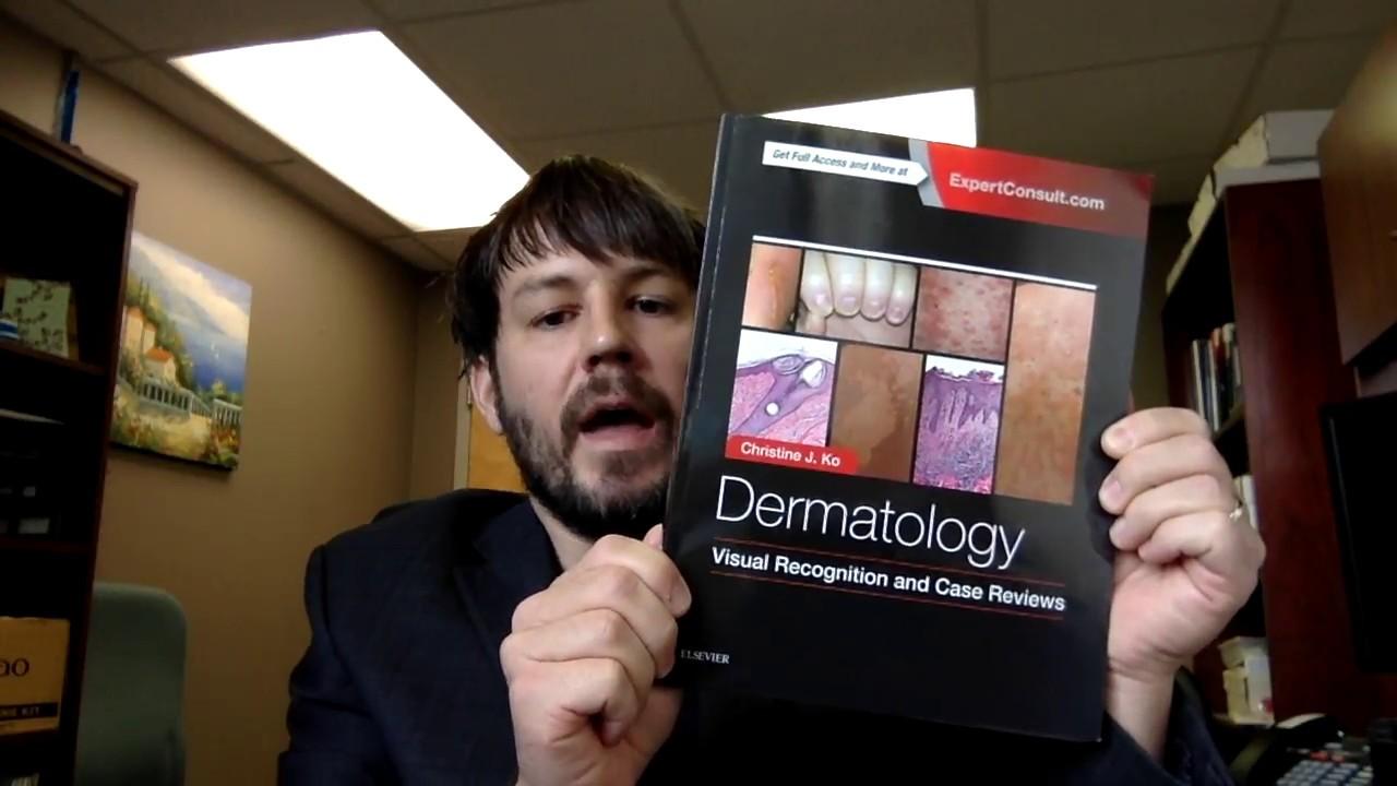 Dermatology Textbook
