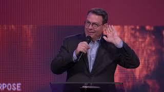 C3 Oxford Falls | 'Do You Love Me' |  Pastor Chris Hodges - AM