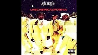 Hip Hop Review The Pharcyde Labcabincalifornia (REQUEST)