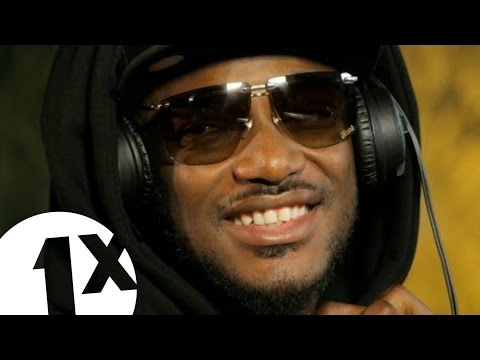 2Face Idibia -- African Queen (Lagos, Nigeria) - YouTube