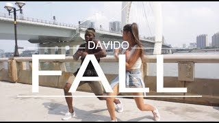Davido - Fall | Official Dance Video | Choreography by Yoofi Greene
