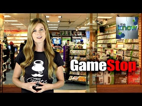 At Least 120 GameStop Stores Closing - The Know