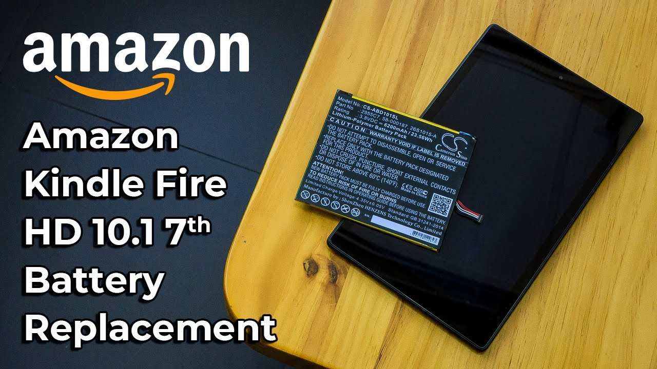 Amazon Kindle Fire HD 40.40