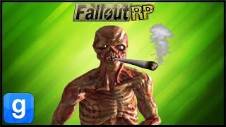 Ghoulie Boys The Quest for Drugs Garry s Mod Fallout RP