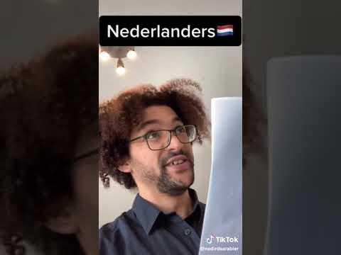 Nadir De Arabier