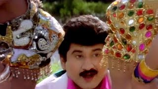 Khaidi Inspector Movie Video Songs - Pattairo Palakollu
