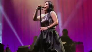 Evanescence Weight Of The World Synthesis Live In Minneapolis