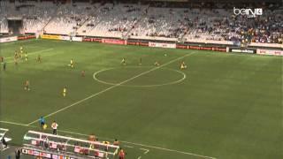beIN SPORTS 4 Morocco vs Uganda L 2014/01/20  El Ouadi