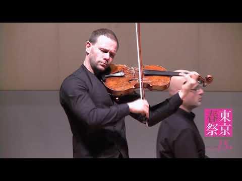 Amihai Grosz plays Schumann