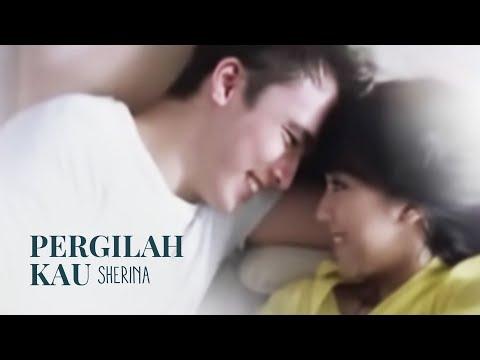 Sherina - Pergilah Kau | VC Trinity