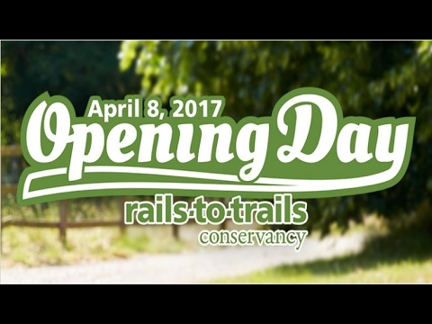 Webinar: Learn What to Expect for the 2017 Opening Day for Trails