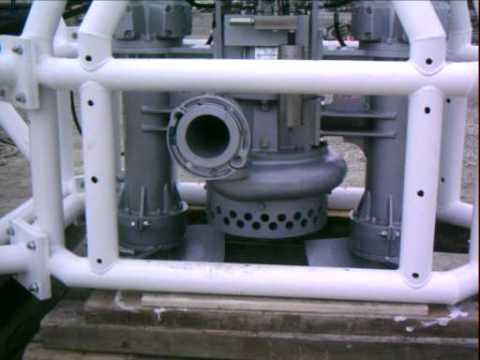 Off-shore - Dredging depth 120m