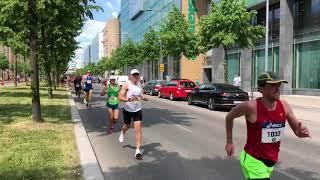 ASICS Stockholm Marathon 2018 @ 6,8k