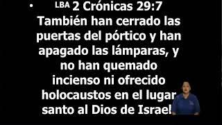 El perfil de la novia - Apóstol Sergio Enríquez O. – miércoles 21/08/2019.