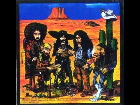 New Riders of the Purple Sage - Rainbow