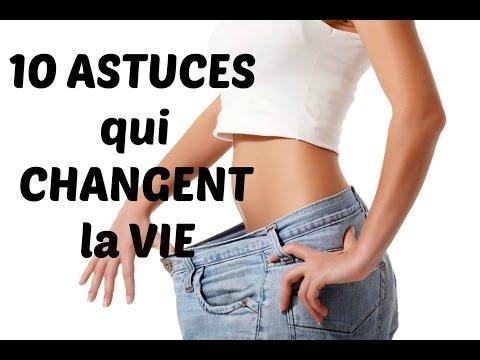 Perdre 10 kilos : Les régimes, conseils, astuces !