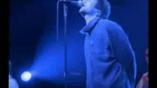 Oasis - Headshrinker (live 1995)