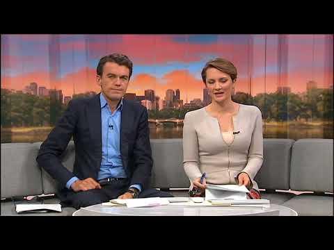 ABC News Breakfast Adoptions In Australia 2017
