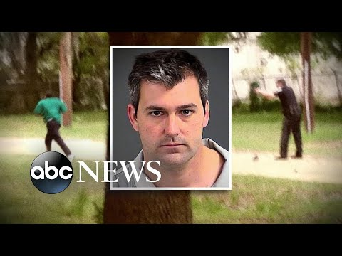 Ex-cop sentenced for shooting death of Walter Scott