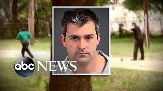 Ex-cop sentenced for shooting death of Walter Scott