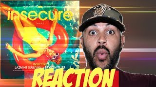 Jazmine Sullivan & Bryson Tiller - Insecure (REACTION/REVIEW)