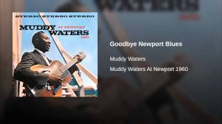 Goodbye Newport Blues (Live At Newport Jazz Festival/1960)