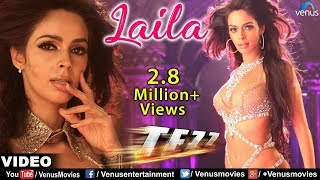 Laila (Full Video Song) | Tezz (2012)