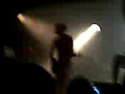 Zeromancer - Neo Geisha live at Corporation