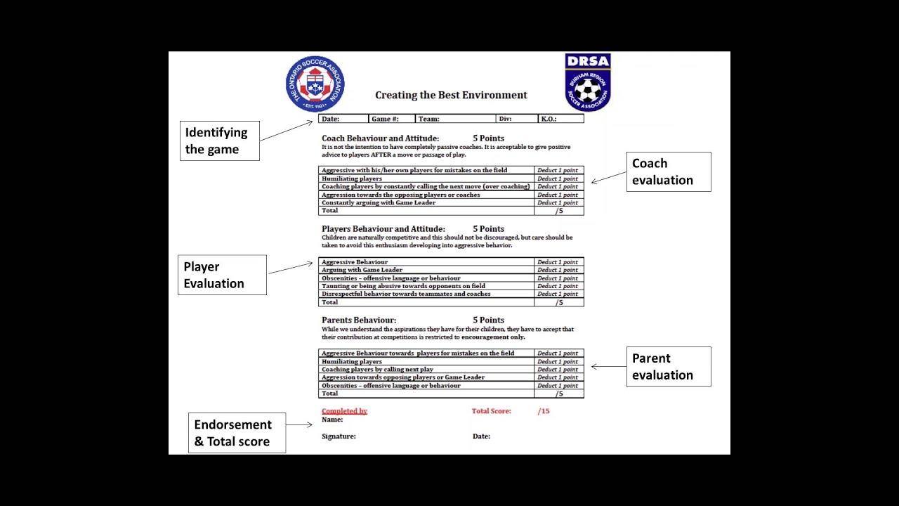 2020 Grassroots Development Program (U9-U12) -