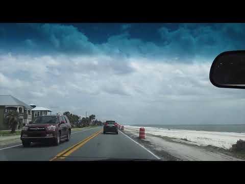 Mexico Beach, FL - 6 Months After Hurricane Michael