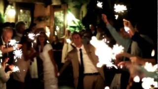 Nate and Tayler Gunn - Wedding La Caille