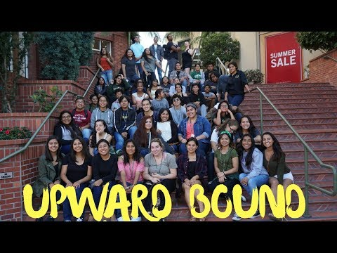 UPWARD BOUND 2017 | Video Montag | Cal Poly Slo