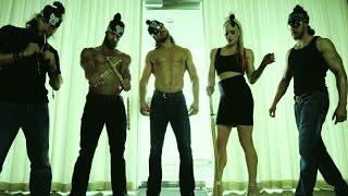 Lucha Underground Season 3 - OFFICIAL TRAILER | El Rey Network