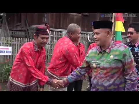 Musrenbang Kec  Kalianda, Anggaran Pembangunan Capai Rp106 Miliar Lebih