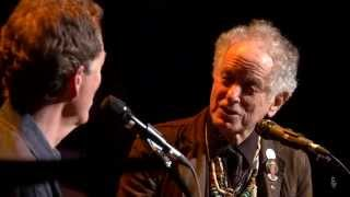 eTown Exclusive: On-Stage Interview with David Amram