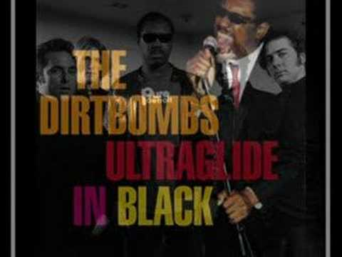 The Dirtbombs -- Chains of Love