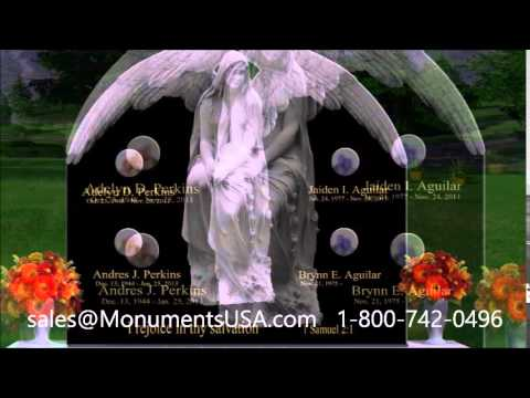 Headstones | Monuments | Memorials | Headstones | Tombstones Shipped To East Richmond Heights, CA