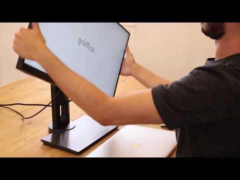 BenQ PD2500Q, el monitor para los diseñadores exigentes