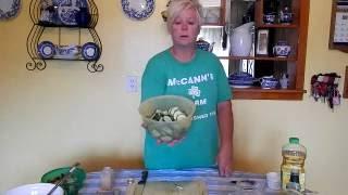 Anitas Kitchen: Pickle Salad