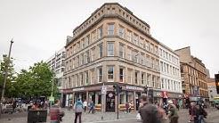 59 Sauchiehall Street & 108 – 112 Renfield Street | Glasgow | G2 3DA
