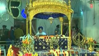 Bhai Lakhwinder Singh ji - Satgur Hoye Dayal - Jin Jin Naam Dhyaayeaa