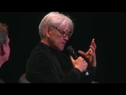 "BT 2018 | Ryūichi Sakamoto & Carsten Nicolai | ""Variations"""