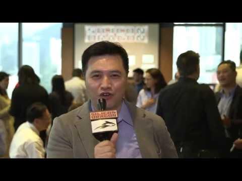 Silicon Dragon Salon 2016, Hong Kong: Tony Chan - Entrepreneur & Angel Investor