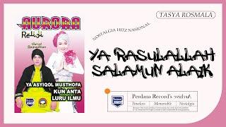 Tasya - Ya Rasulallah - Om Aurora [Official]