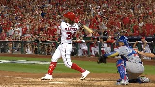 Top 10 Home Runs of the Week